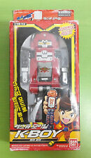 Bandai Machine Robo Rescue Mobile : MRR K-BOY PHONE ROBOT