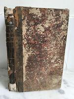 La Maschera di Sala Di Loges, Auguste Ricard Volume I 1832