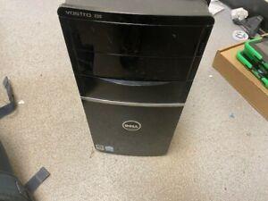 Dell Vostro 220 Intel Pentium E5200 - 2GB RAM - NO HDD