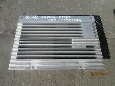 LAND RANGE ROVER SPORT HARMAN AMP RADIO OEM USED STOCK 2010-2012 01660