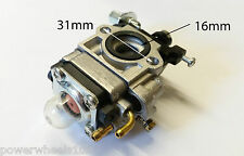 CAR13 CARBURETTOR FOR PETROL SCOOTER / GO KART 33CC - 49CC