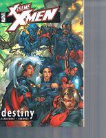 X-Treme X-Men Vol 1: Destiny by Claremont & Larroca 2002 TPB, Marvel Comics
