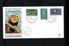 [LW053] 1969 - Suriname FDC E67_1M - Dierentuin