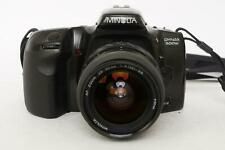 Minolta Dynax 500si + AF-Zoom 28-80mm 1:4-5.6 (Sony / Minolta AF mount)