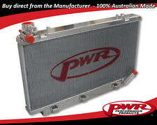 PWR ALUMINIUM RADIATOR HOLDEN COMMODORE VE SS V8 2006-08/2011 PWR5686 55mm CORE
