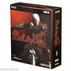 DANTE Devil May Cry Ultimate Version Deluxe Box Action Figure 18CM Neca 2015