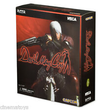 DANTE Devil May Cry Ultimate Version Deluxe Box Action Figure 18CM Neca 2015