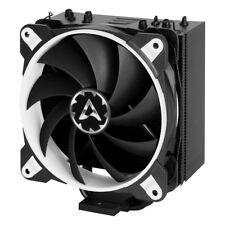 ARCTIC Freezer 33 eSports ONE Tower 320 Watt CPU-Kühler mit BioniX-Lüfter White