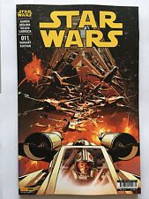 PANINI COMICS STAR WARS 11 011 2016 COUVERTURE VARIANT NEUF
