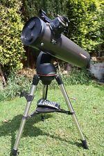 Celestron NexStar 130 SLT 130mm f/5 Reflector Telescope (31145)