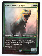 Ghalta, Primal Hunger - Foil  Promo  Mtg Magic English
