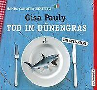 Tod im Dünengras (RL) von Gisa Pauly, Christiane Blumhoff | Buch | Zustand gut