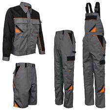 Arbeitsbekleidung Berufskleidung Arbeitshose Arbeitsjacke Latzhose (PROF-ODZ)
