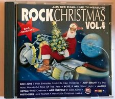 Rock Christmas Vol.4 / CD / TV Werbung