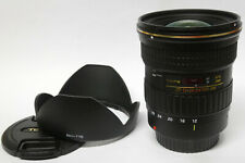 Tokina AT-X PRO 12-28 mm DX Objektiv für EOS Digital gebraucht