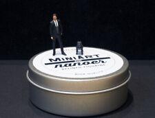 1/64 Killer & Dog Figure Set Miniart Nanoer Figures Diorama