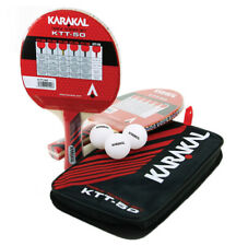 Karakal KTT-50 Table Tennis - 2 BAT Set