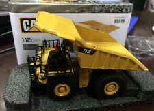New Packing - DM Model - Cat 793F MINING TRUCK - 1/125 Scale DieCast 85518