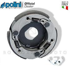 245014 kit 3 molle frizione Polini Malaguti F 12 R Phantom 50 Air 07//11