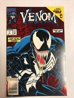 Venom Lethal Protector (1993) # 1 (VF/NM) 1st Solo Cover | Newsstand Rarer