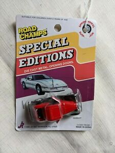 road champs hot rod made in china model car L1 243 M