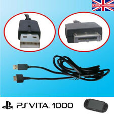 2 in 1 USB Data Transfer Power Charger Sync Lead Cable for Sony PS Vita PSV 1000