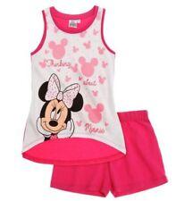 Pijamas y batas de niña de 2 a 16 años blancos Disney