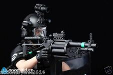 "1/6 Scale DID MA1006 LAPD SWAT 2.0 ""Denver"" Box Set IN STOCK"