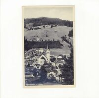 AK Ansichtskarte Oberstaufen im Allgäu
