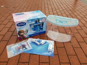 Disneys Frozen Fish Tank/Aquarium 17 Litre With Accessories
