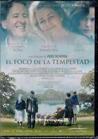 El foco de la tempestad (The Eye of the Storm) (DVD Nuevo)