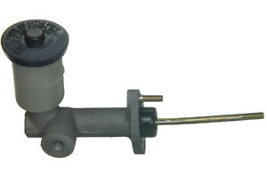 Clutch Master Cylinder ACDelco Pro 385280 fits 72-74 Toyota Pickup  bx258