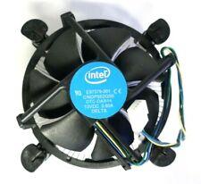 """Heatsink Fan Intel E97379-001 3.5"""" CPU Cooler Intel LGA 1155 1156 1150 i3 i5 i7"""