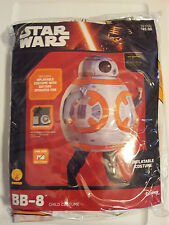 Rubies-Star-Wars-BB-8-Droid-Inflatable-Costume-One-Size-Ages-5-7-Battery-Op-BB8