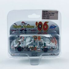 Sam Bass Holiday - Nascar - Racing Collectables Club America 2006 - New!