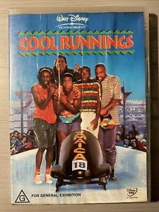 Cool Runnings - John Candy - Like New R4 DVD