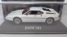 BMW M1    ALTAYA  IXO 1/43