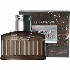 Essenza Di Roma Laura Biagiotti 125m/ 4.2 Oz Perfume Eau de Toilette Spray Men