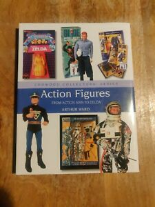 Action Figures From Action Man to Zelda by Arthur Ward 9781785006876 | Book
