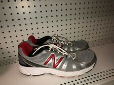 New Balance 450v2 Mens Athletic Running Training Shoes Size 10.5 Gray Red Black