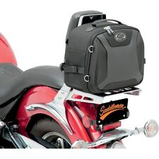 Saddlemen Ftb1000 Sport SISSY BAR MOTO BORSA - Nero