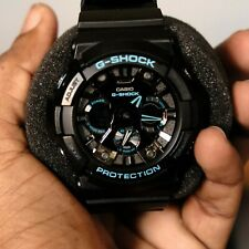 New genuine authentic G-SHOCK GA-201-1A watch men