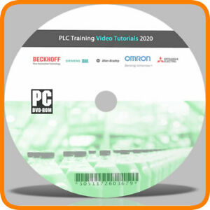 PLC Programming Video Tutorials Learn Allen Bradley Ladder Logic For PC Or Mac
