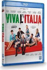 Blu Ray VIVA L'ITALIA - (2012) *** Contenuti Extra *** ......NUOVO
