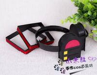 Vocaloid: Hatsune Miku Headset + Headwear Whole Set Japanese Cosplay Prop