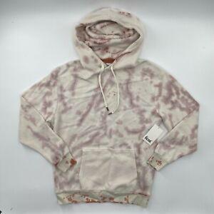 FEAT Blanket Blend Hoodie Sweatshirt in Adobe Marble S M Make It A Matching Set!