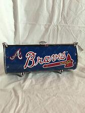 Littlearth Collectible Ladies Handbag (MLB A Braves) 1bf35640c78ff