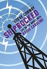 ShipRocked: Life on the Waves with Radio Caroline, 50th Anniversary-ExLibrary
