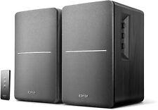 -GB- Edifier R1280T 2.0 Regallautsprecher SCHWARZ Musikanlage Lautsprechersystem