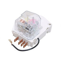 W10822278 Refrigerator Defrost Timer for Whirlpool Sears 482493 483212 AP3110896
